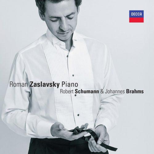 Roman Zaslavsky Decca_cover