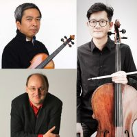 Hu Trio 2