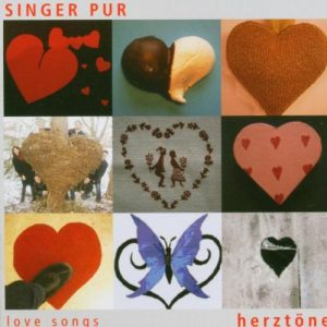 Singer Pur_Love Songs_front